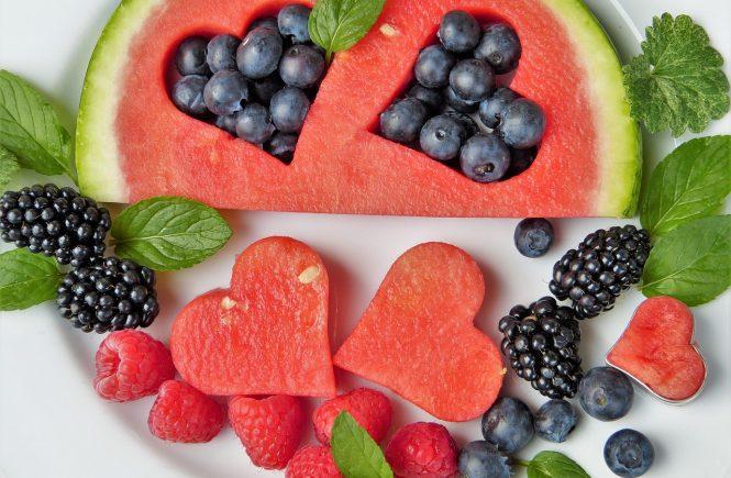 Comer para recuperar la salud